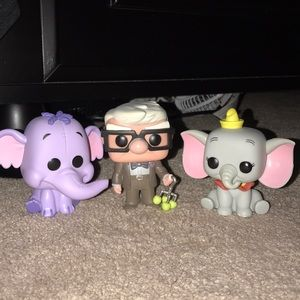 Disney/Pixar Funko Pop Bundle!